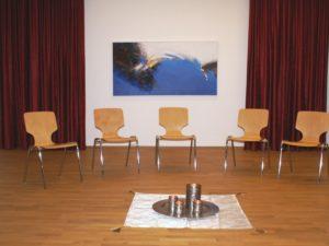 Seminarraum Metzgergasse 4 Aarau